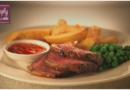 Video: Beef Mini Roast with Sticky Sweet Chilli Glaze