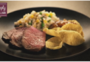 Video: Lamb Mini Roast with Mango Chutney